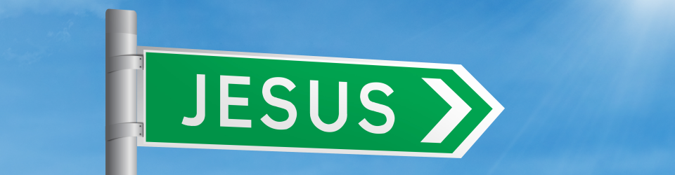 Sign to Jesus